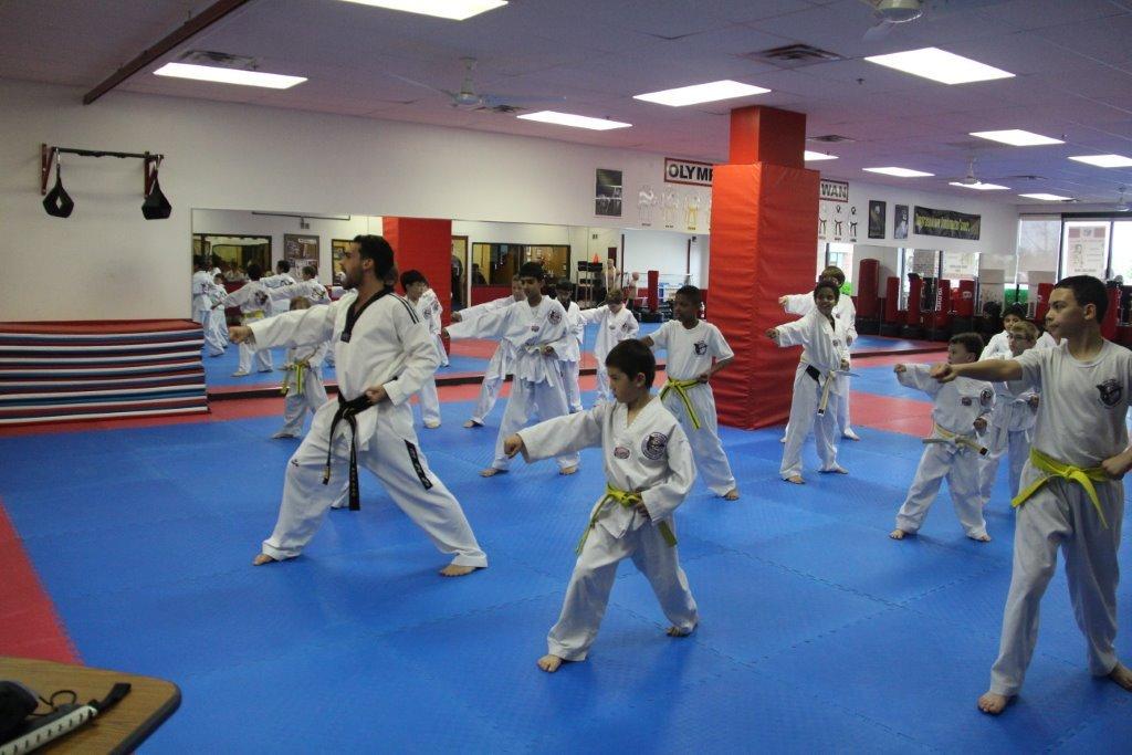 junior classes students