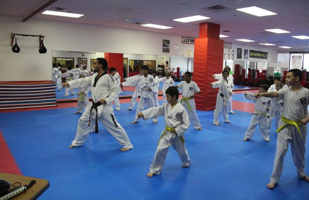 junior classes