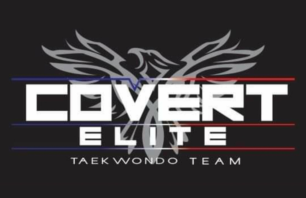 covert elite competition team logo